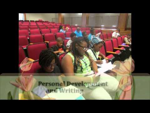 Camp Launch 2014: Program Highlights