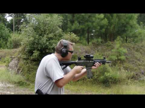 bushmaster acr 10.5 barrel. and a short arrel doesn#39;t
