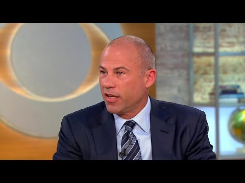 """Stormy Daniels wants to """"set the record straight"""" on alleged Trump affair, lawyer says"""