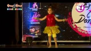 Radha | Ghani Bawri | O Gujariya | Dance performance | Step2Step Dance Studio
