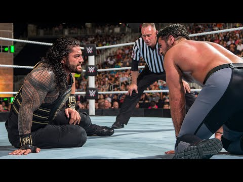 Seth Rollins' greatest rivalries: WWE Playlist