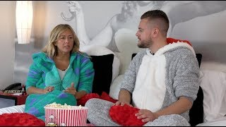 Video La pyjama party d'Enora Malagré et Jeremstar MP3, 3GP, MP4, WEBM, AVI, FLV Juni 2018