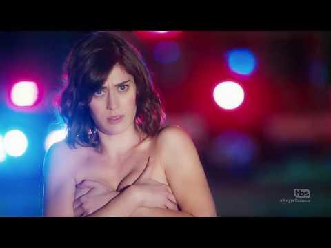 Angie Tribeca - Blindspot Spoof