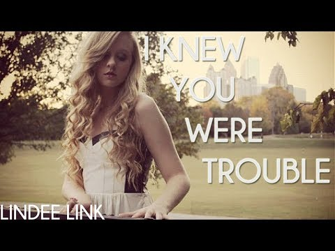 I Knew You Were Trouble (cover)