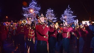 Port Orchard (WA) United States  City pictures : Chimes & Lights Festival, Port Orchard, WA