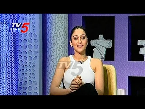 Regina Interview On Shourya Movie