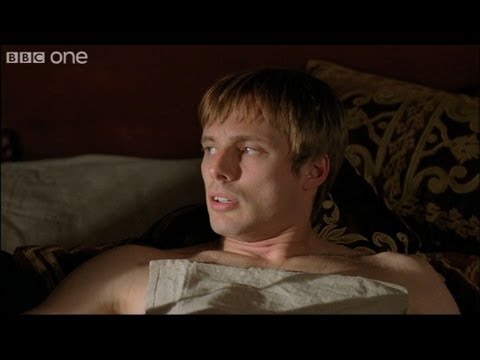 Arthur's New Manservant - Merlin - Series 4 Episode 6 Preview - BBC One
