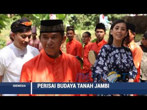Idenesia: Kota Jambi Segmen 2