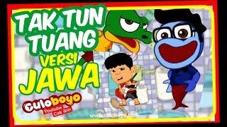 Download Lagu Tak Tun Tuang Versi Jawa Cover Parody by Culoboyo | Tak Tun Tuang by Upiak Isil Mp3