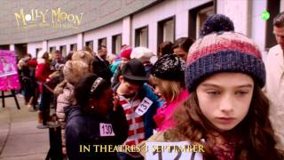 Molly Moon and the Incredible Book of Hypnotism 15s TV Spot