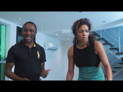 AY'S CRIB COMEDY SERIES (AY COMEDIAN) (SEASON 2, EPISODE 1) (THE GHOST)