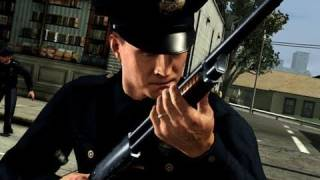 Видео L.A. Noire Complete Edition