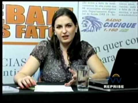Debate dos Fatos na TV Votorantim ed.40