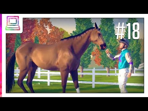 Rival Stars Horse Racing (Part 18) (Horse Game)