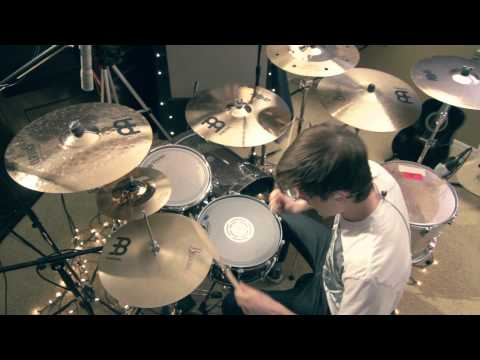 "Chris Kamrada – Linkin Park – ""LOST IN THE ECHO"" (Drum Cover)"