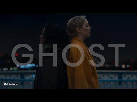 Ghost | Eve & Villanelle