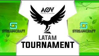 Como Participar do AoV Latam Tournament Valendo $200! by Pokémon GO Gameplay