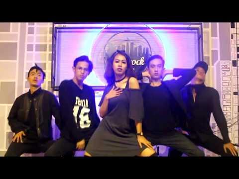 Jlo Love dont cost a thing remix - Urban Ladies (Heels) Choreography - Bogor Dance Studio