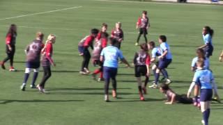 2017 U12 vs Chico