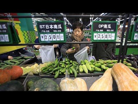 Η Κίνα θέλει να επαναφέρει την οικονομία της στο προσκήνιο