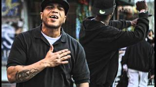 """Styles P - """"Gift Wrapped"""" Freestyle (D-Block The Lox)"""