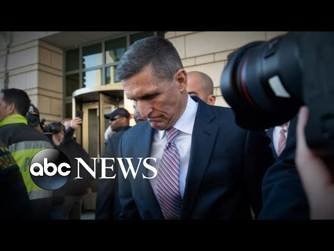 Flynn sentencing delayed after attack from federal judge