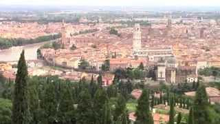 Verona Italy  city photos gallery : Verona, Italy - A Walking Tour