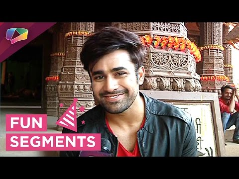 Pearl V Puri Takes Up The Proverb Challenge!