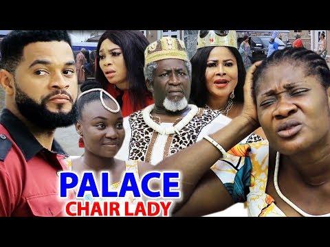 Palace Chair Lady Complete Season 5 & 6 - Mercy Johnson 2020 Latest Nigerian Movie