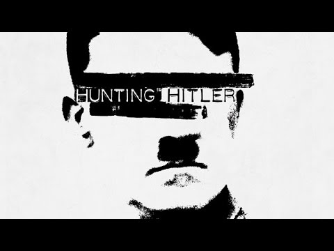 Hunting Hitler - S01 - E07 - Friends In High Places