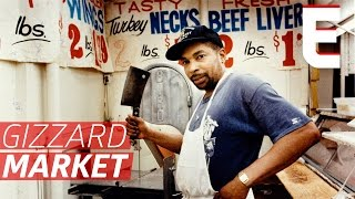 Frog Legs, Ham Hocks, Chitterlings and Other Obscurities at The Sweet Auburn Curb Market — SFA by Eater