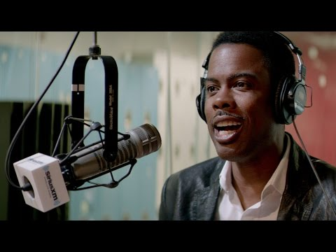 Movie Trailer: Jay-Z & Kanye West Co-Produced Chris Rock Movie