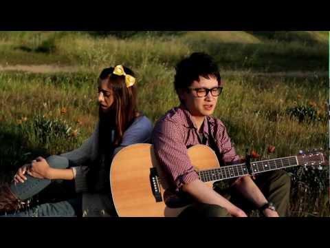 Tekst piosenki Gerald Ko - Safe and Sound (cover)  feat. Bo the Girl po polsku