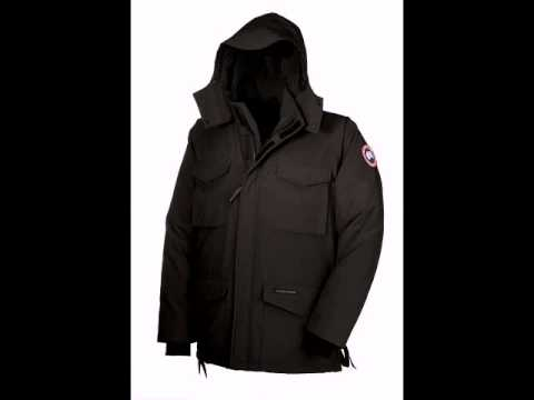 Canada Goose' jackets for sale online