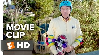 Nonton Daddy's Home Movie CLIP - Skateboarding (2015) - Will Ferrell, Mark Wahlberg Movie HD Film Subtitle Indonesia Streaming Movie Download