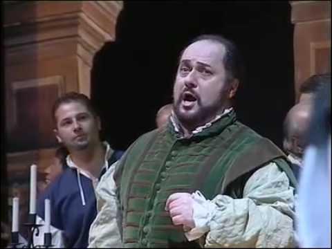 Questa o quella - Rigoletto (Verdi)
