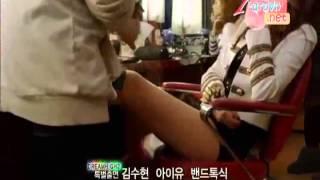 [Vietsub] Dream High 2 Ep 1 Jiyeon cut
