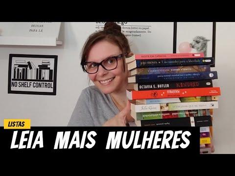 Dicas de Livros Escritos por Mulheres (para você aproveitar enquanto fica em casa)