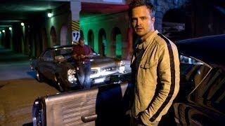Трейлер фильма Need for Speed