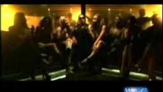 Flo Rida ft T-Pain & Linkin Park - Faint Low Video