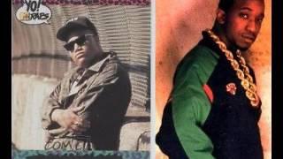 Kool G Rap & Craig G Freestyle 1990