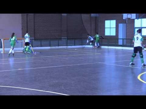 Hockey Liga Interautonómica Ikastola San Fermín VS Oberena (4)