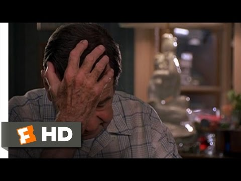 The Odd Couple 2 (8/8) Movie CLIP - Déjà Vu (1998) HD