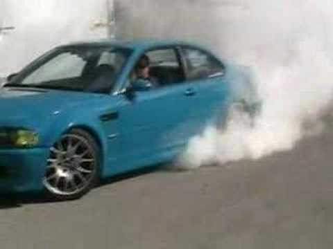 BMW M3 E46 G Power Tuning