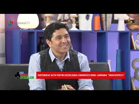 Din viata romilor - 14 septembrie 2019