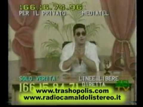 Abbuffiamoci con Gennaro D'Auria