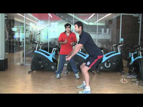 Cricket Fitness Tips: Best Cricket Training Exercises