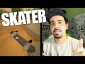 At Que Fim Skate 4 Skater Jogo Para Celular