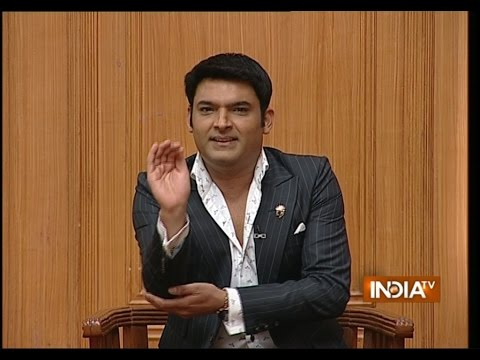 Comedy King Kapil Sharma in Aap Ki Adalat (Full Episode) (видео)