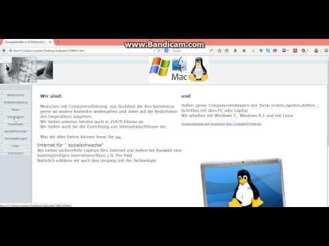 Homepage erstellen und bearbeiten mit  Data Becker , ftp Programm